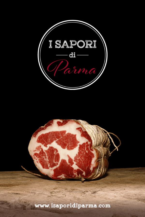 Coppa tipica di Parma