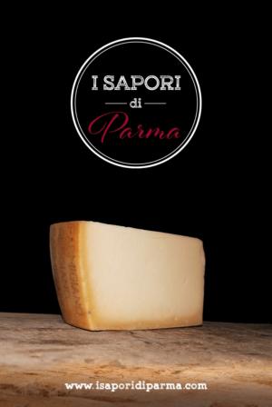 Parmigiano Reggiano giovane