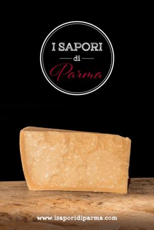 Parmigiano Reggiano assaggio stagionato