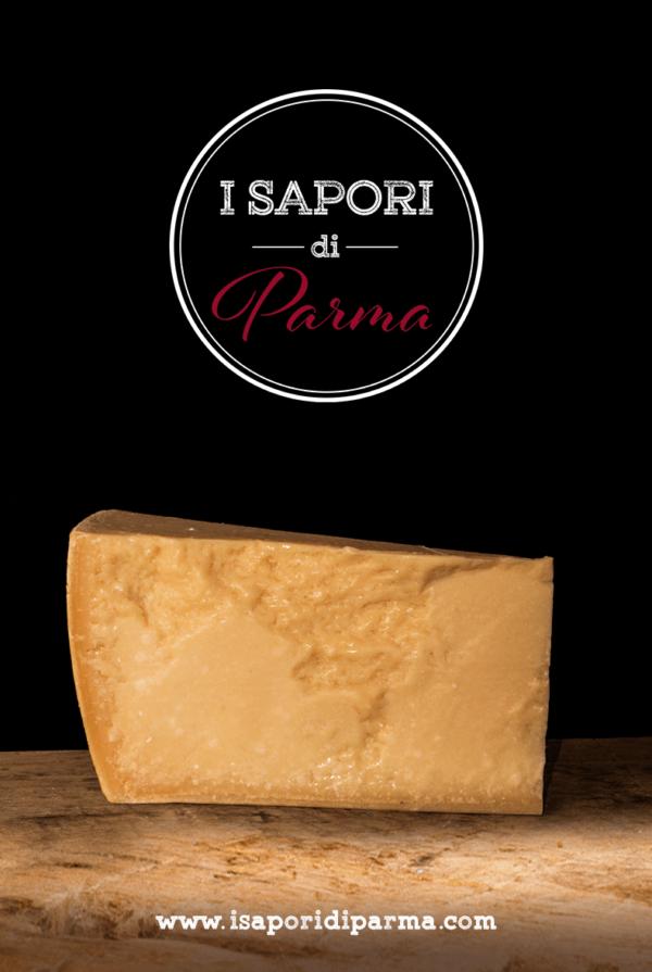 Parmigiano Reggiano assaggio molto stagionato