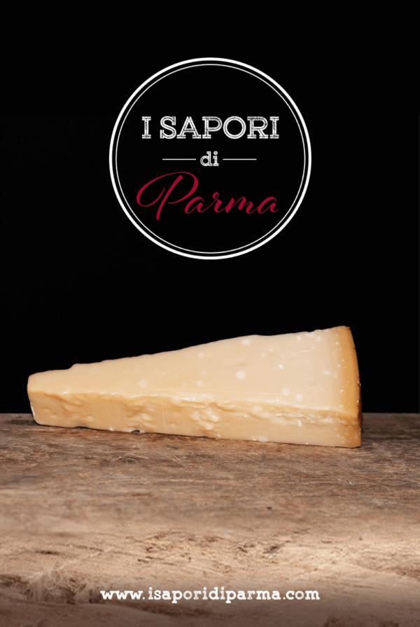Parmigiano Reggiano assaggio