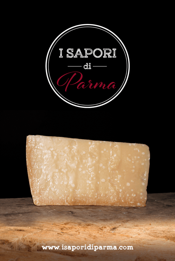 Parmigiano Reggiano per intenditori