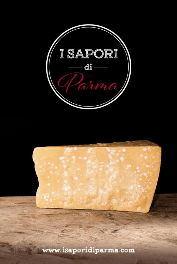 Parmigiano Reggiano da degustazione
