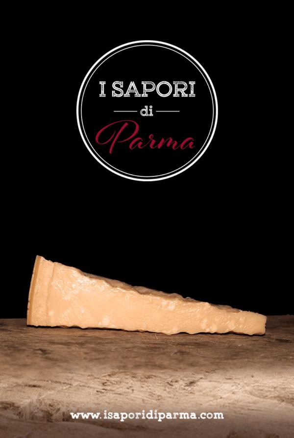 Parmigiano Reggiano assaggio da degustazione