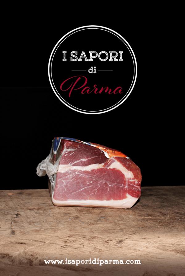 Prosciutto di Parma online