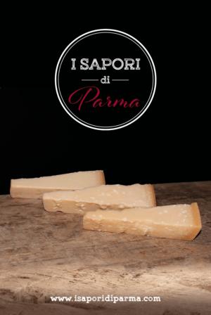Tris Parmigiano online