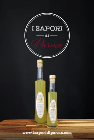 Liquore Limoncino - Liquori tipici emiliani