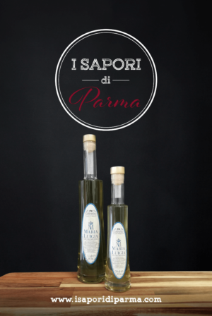 Liquore Maria Luigia - liquori tipici emiliani